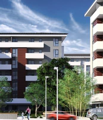 ansamblul rezidential Joy Residence